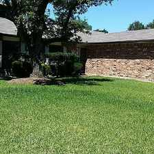Rental info for 5103 Sprey Drive in the Houston area