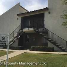 Rental info for 4700 Columbus St. in the Bakersfield area