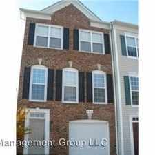 Rental info for 11500 Sutherland Hill Way in the White Oak area