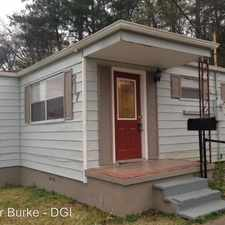 Rental info for 217 Pine Street in the Dolomite area