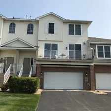 Rental info for 20005 Heritage Drive
