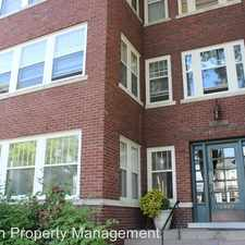 Rental info for 2407 Girard Ave S #2 in the Lowry Hill East area