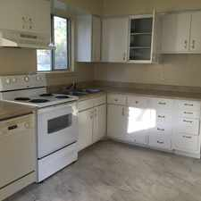 Rental info for 750 ERFORD DRIVE