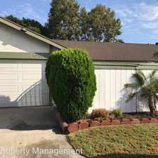 Rental info for 1245 E. Jason Dr. in the East Anaheim area