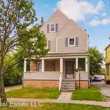 Rental info for 784 E.100th St in the Glenville area