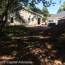 Rental info for 154 Seagle Street