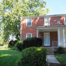 Rental info for 1318 Woodbourne Ave in the New Northwood area