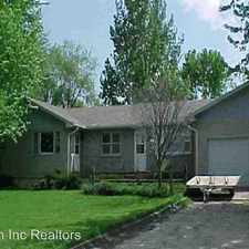 Rental info for 4318-4320 Cherrywood Dr in the Cedar Falls area