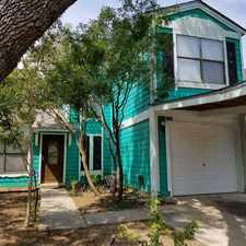Rental info for 3/1/1 With Carport By 1604 & Alamo Ranch in the Northwest Crossing area