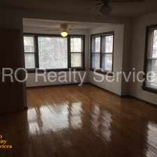Rental info for Beautiful 3 Bedroom Home With Eat in Kitchen in the Lyndale area