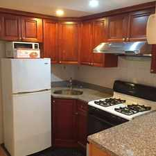 Rental info for 1838 E 29th St #1 in the Marine Park area
