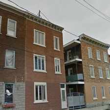 Rental info for 315 rue Caron #315-1 in the Vieux-Québec/Cap-Blanc/Colline parlementaire area
