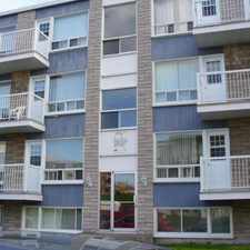Rental info for 2424 Poncelet #2424-7 in the Maizerets area
