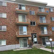 Rental info for 1101 avenue du Béarn #1101-7 in the Quartier 4-3 area