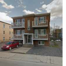 Rental info for 330 des Peupliers #330-302