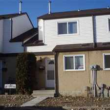 Rental info for *****A Great Place Your Family Will Call Home***** in the Bannerman area