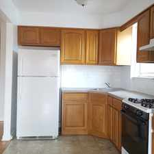 Rental info for 45th St & 25th Ave in the Woodside area