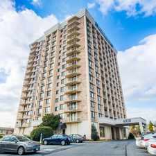 Rental info for Rosemont Towson