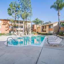 Rental info for 15425 Sherman Way in the Los Angeles area