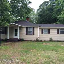 Rental info for 301 Azalea Cir. W