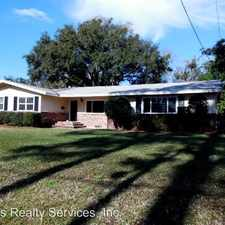 Rental info for 2427 Jose Circle South in the Southpoint area