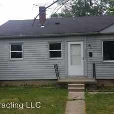 Rental info for 4625 Spatz