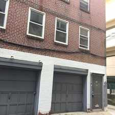 Rental info for 25 N 10th St in the Allentown area