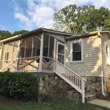 Rental info for 770 James Street NW in the Marietta area