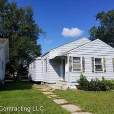 Rental info for 2938 Lillie