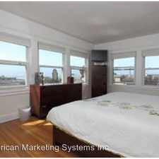Rental info for 439 39th Avenue in the Outer Richmond area
