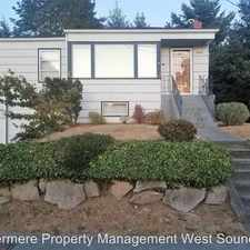Rental info for 2008 Perry Avenue