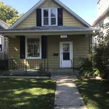 Rental info for 1448 S 12th Street in the Dahlman area