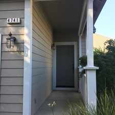Rental info for 4741 Starbuck