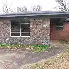 Rental info for 5605 Valley Drive in the Little Rock area