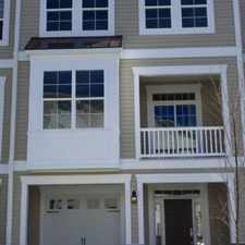 Rental info for Four Bedroom In Rehoboth Beach
