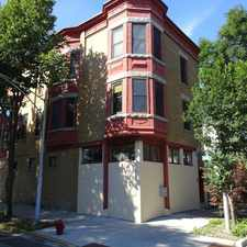 Rental info for 1801 West Wabansia Avenue #1F in the Bucktown area