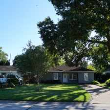Rental info for 6721 Clemson Street in the Langwood area