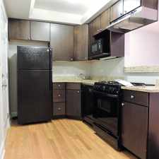 Rental info for N Ashland Ave & W Juneway Terrace in the Evanston area