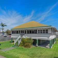 Rental info for HOUSE IN HENDRA HUB in the Hendra area