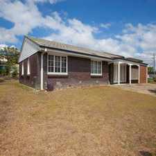 Rental info for Large Home - Great Location - Room To Move in the Brisbane area