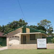 Rental info for NEAT AND TIDY FAMILY HOME in the Gold Coast area