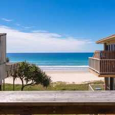 Rental info for 100% OCEAN FRONT! What More Could You Want? in the Mermaid Beach area