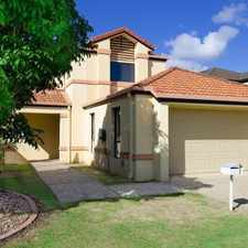 Rental info for FANTASIC FAMILY HOME IN CENTRAL LOCATION in the Gold Coast area