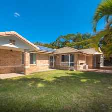Rental info for THE EPITOME OF FAMILY LIVING! in the Gold Coast area