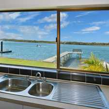 Rental info for Waterfront unit in the heart of Maroochydore in the Sunshine Coast area