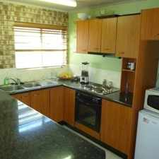 Rental info for Great unit in a handy location in the Maroochydore area