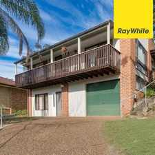 Rental info for Home Sweet Home in the Ambarvale area