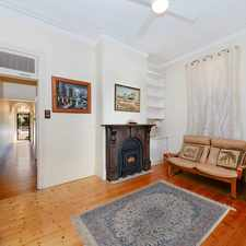 Rental info for Three bedroom terrace in ideal location