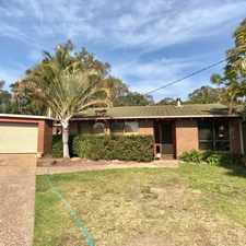 Rental info for Close to Water - Silverwater Lake Macquarie in the Morisset - Cooranbong area
