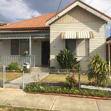 Rental info for FIVE BEDROOM HOUSE in the Sydney area